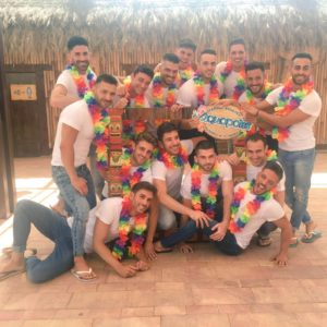 Mr. Gay Pride España 2016